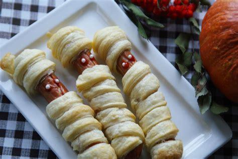 rezepte für kuchen schnell mummy babies mumien w 195 188 rstchen usa kulinarisch