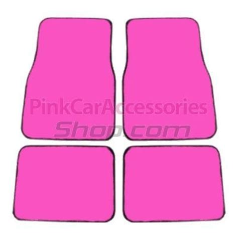 Pink Floor Mats For Cars by Pink Car Floor Mats L O V E Cars Pink And Floors
