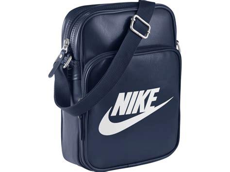 Sling Bag Nike Navy tnik197 official nike heritage small items shoulder bag
