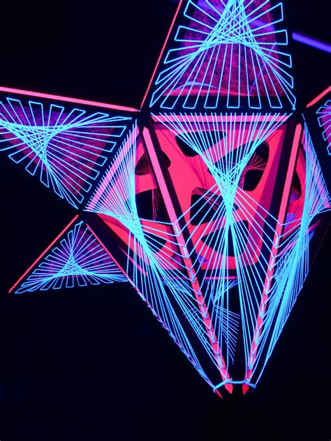3d String - psywork stringart a project by schwarzlicht de