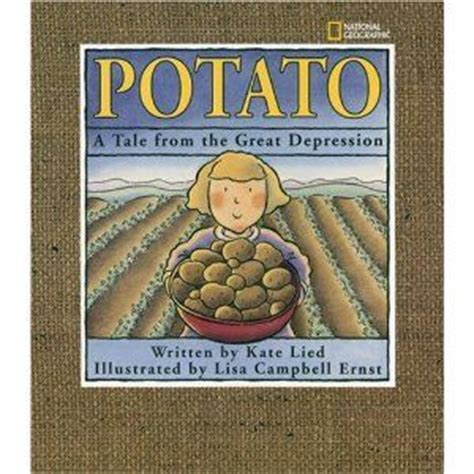the potato parable books 24 best images about prek potatoes on growing