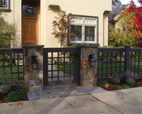 wood fence front yard wood fence designs for front yards front yard fence ideas