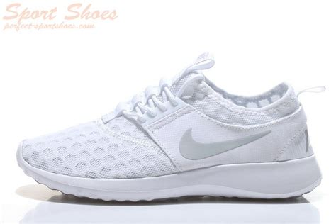 nike zenji all white