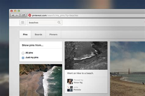 www pinterest com search where s that pin again search your pins blog