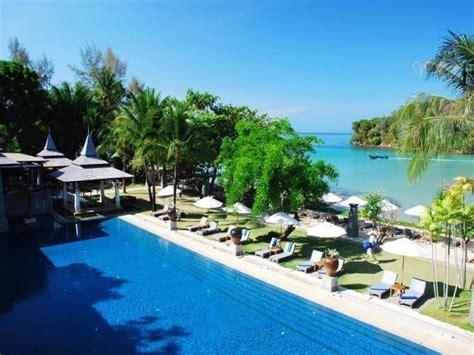 nakamanda resort spa krabi thailand  reservation