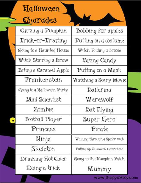 halloween themed team names iteach 2nd october 2015