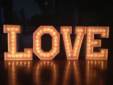 light up letters diy crafts that light up