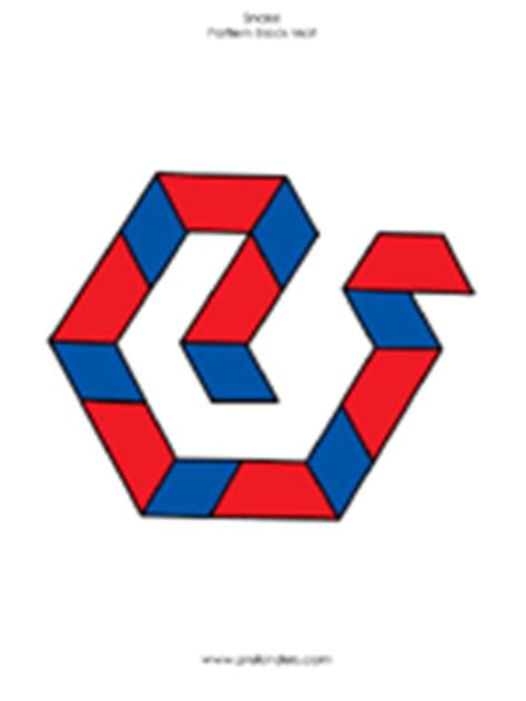snowflake pattern block mat pattern block mats prekinders