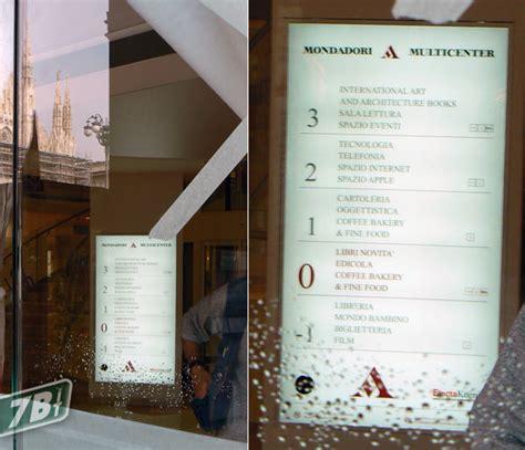 libreria mondadori piazza duomo setteb it piazza duomo nuovo mondadori nuovo spazio apple