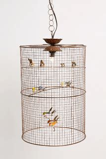 eclectic pendant lighting birdcage hanging l eclectic pendant lighting by