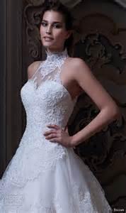 Draping Dress Jillian 2016 Wedding Dresses Bambu Bridal Collection
