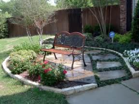 Front Yard Landscape Ideas   Traditional   Patio   dallas