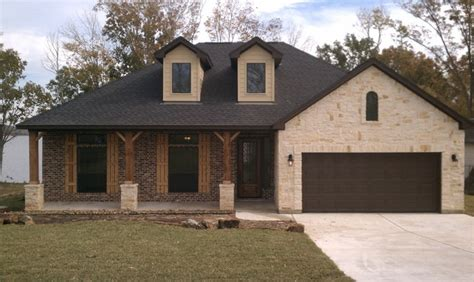 exteriors traditional exterior houston by kurk homes
