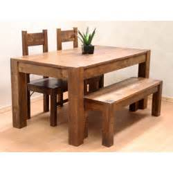 Dining Table With Bench Seating India Dining Table India Japanese Dining Table