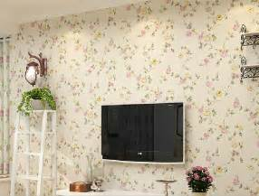 3d wallpaper for home wall house 3d tv wall pastoral style wallpaper
