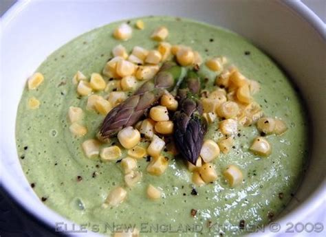 Asparagus Liver Detox by Liver Detox Soup