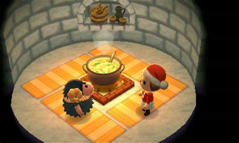acnl player data a quick look at igloos in animal crossing new leaf