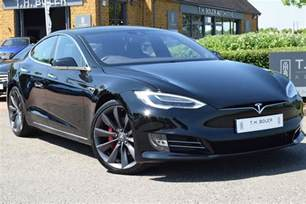 Used Cars Tesla Used 2016 Tesla Model S P90d For Sale In Oxfordshire
