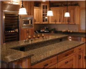 about k kitchen of buffalo offering granite countertops