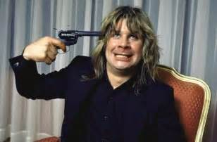 Ozzy osbourne elliot kingsley ozzy osbourne 1982