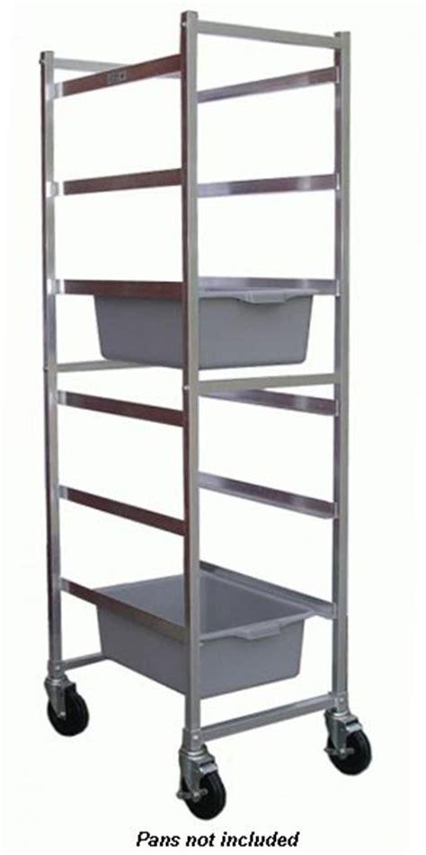 sturdy racks for a variety restaurant applications