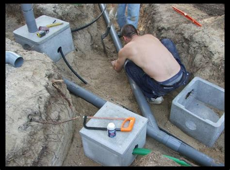comment raccorder une fosse septique au tout 224 l egout
