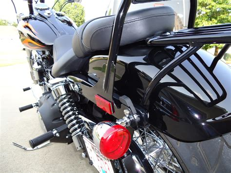 Glide Luggage Rack by Luggage Rack For Dyna Glide Bcep2015 Nl
