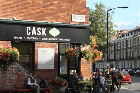 Cask Pub And Kitchen by Top 5 Pubs Just Steps Away From The Melita Hotel The Melita