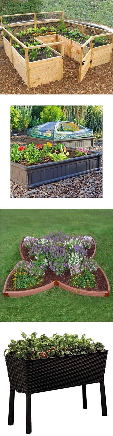 raised bed garden kits 25 best ideas about raised garden bed kits on pinterest