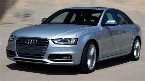 audi s4 review 2013 used 2013 audi s4 review ratings edmunds autos post