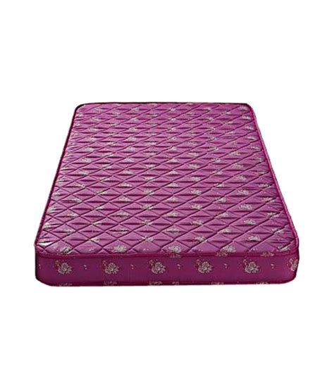 Price Of Mattress by Kurlon Firmwich Coir Mattress Single Buy Kurlon Firmwich Coir Mattress Single At