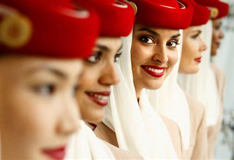 emirates member top 10 air hostess training institute in india