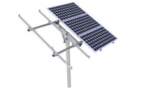 Solar Mounting Rack by Solar Panel Rack For Ground Mount View Solar Panel Rack