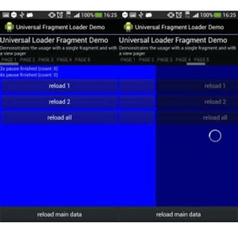 apk loader universal loader demo for pc