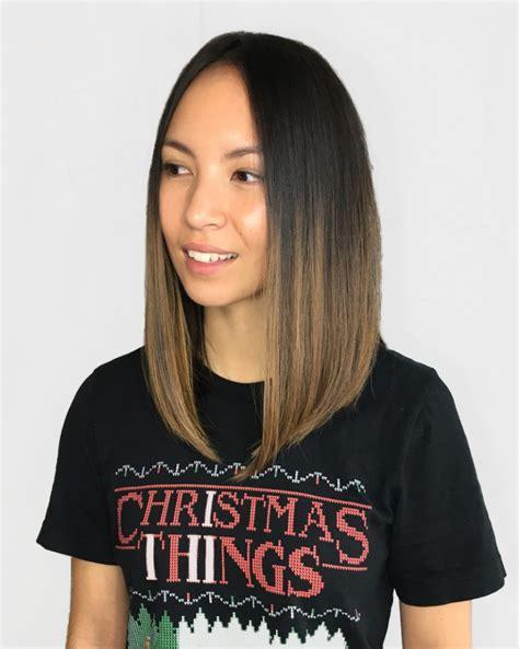 model  gaya rambut wanita sesuai bentuk muka dzargon