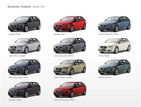 audi colors list of synonyms and antonyms of the word 2014 audi colors