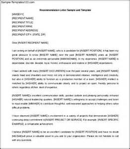 sample recommendation letter for citizenship for job for