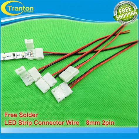 led solder led