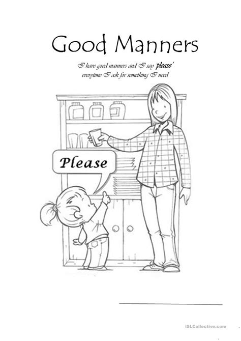 worksheets for preschoolers on manners all worksheets 187 manners worksheets printable worksheets