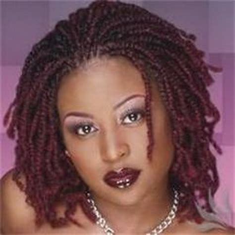 kinky twist braids styles for long | short hairstyle 2013