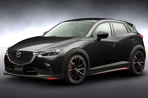 2019 Mazda Cx 3 by 2019 Mazda Cx 3 Review Redesign Features Engine Price