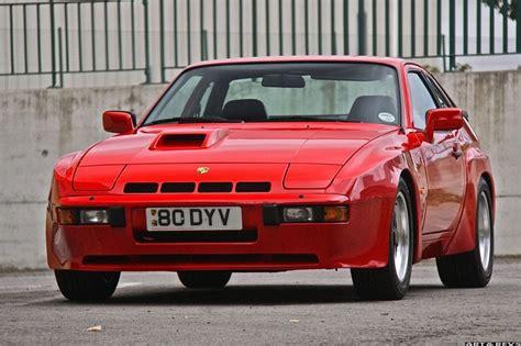 porsche 924gt race collection cars for sale revs