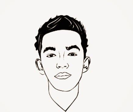 tutorial membuat line art vector tutorial membuat line art menggunakan photoshop simple