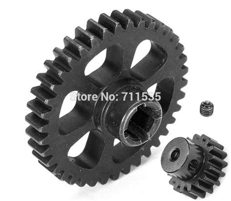 Upgrade Metal Gear A949 A959 A969 A979 K929 A949 24 Limited upgrade part metal reduction gear motor gear spare parts