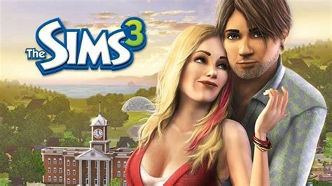 dating sim dos games the sims 3 patch v 1 48 5 1 50 56 worldwide cd dvd