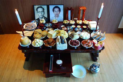 korean new year korean lunar new year in seoul