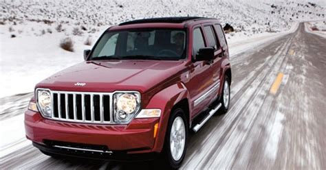 2012 Jeep Liberty Towing Capacity Jeep Liberty 2013 Review 4 Cars And Trucks