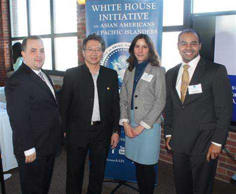White House Initiative by Asians In Cleveland Cleveland Asians And Americans