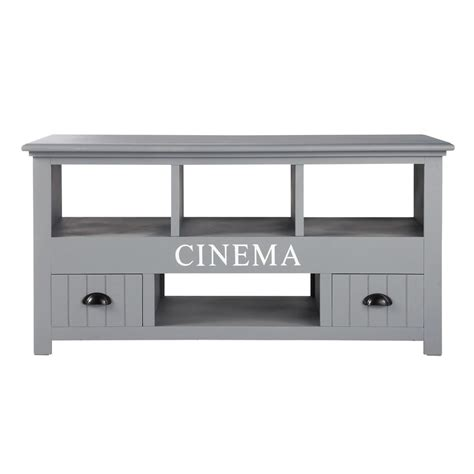 Impressionnant Meuble Chambre Ado Fille #5: meuble-tv-en-bois-gris-l-120-cm-newport-1000-5-37-139150_3.jpg