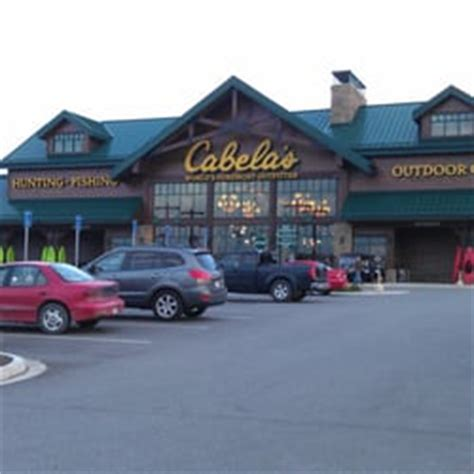 cabellas charleston cabela s outdoor gear charleston wv yelp